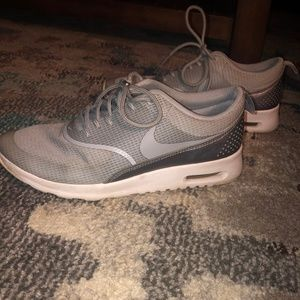 Nike Athletic Shoes - Women's Size 7.5